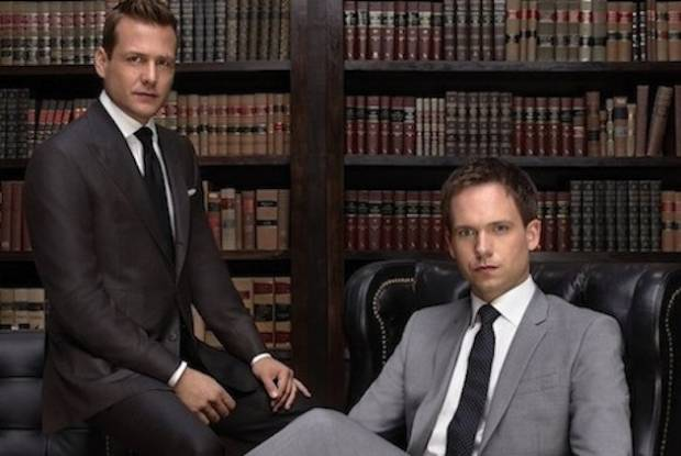 Suits series